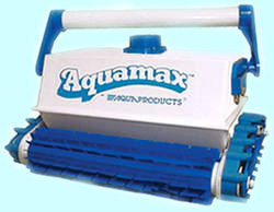 Automatic Pool Cleaner Vacuum